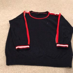 Tommy Hilfiger top in good condition